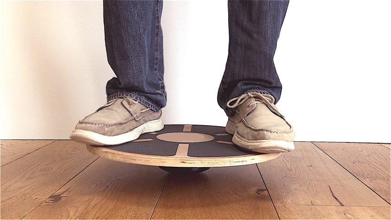 wobbleboard
